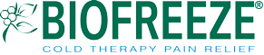 treatments biofreeze