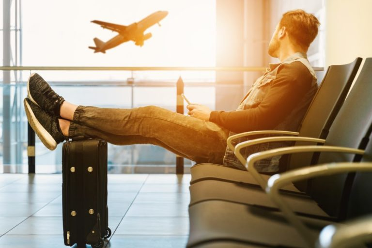 Travel Tips from a Chiropractor