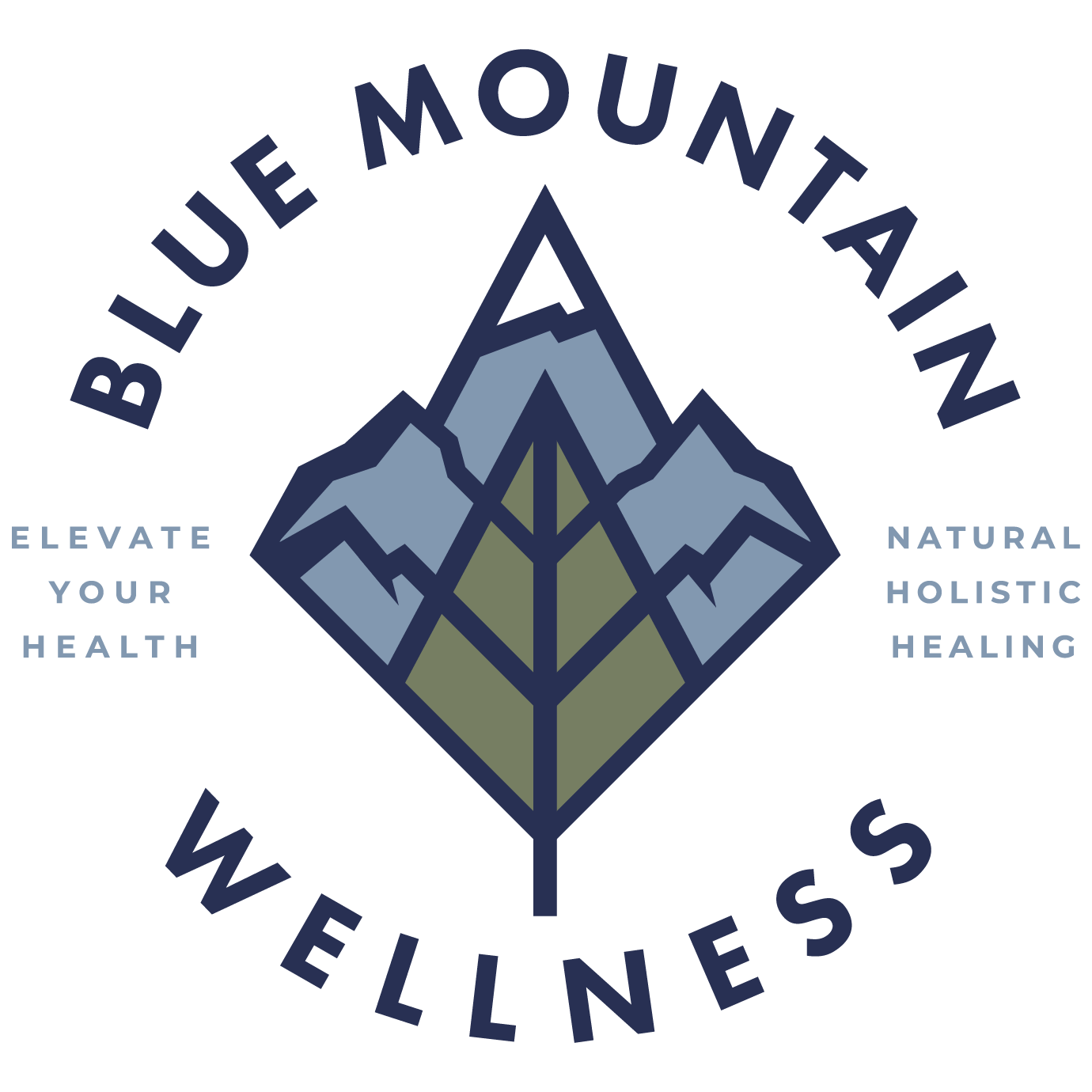 Blue Mountain Wellness