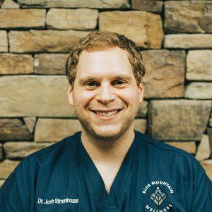 Dr. Josh Rittenhouse, D.C.